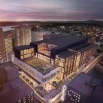 Washington State Convention Center addition cost rises to $1.7 billion