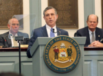 Delaware Gov. Carney's State of the State speech focuses on economy, education