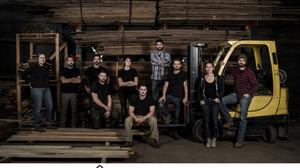 Furniture-maker changes name to reflect expanded business