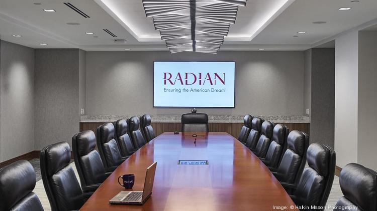 Radian buys national appraisal & title management company