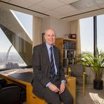 <strong>Thompson</strong> Coburn's Tom Minogue on his chairmanship, the future and downtown St. Louis