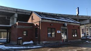 Plans for Exchange Street Amtrak station on track