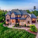 Home of the Day: Longview Luxury Home in North Carolina