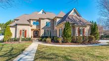Luxury Custom Home in the Prestigious Highgrove Neighborhood
