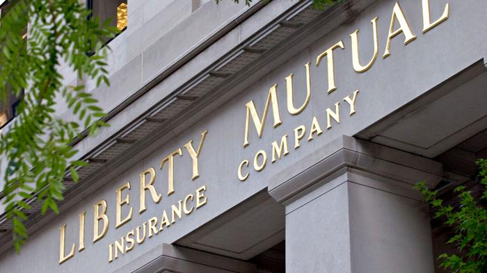 Liberty Mutual sells life insurance unit for $3.3 billion as part of overhaul