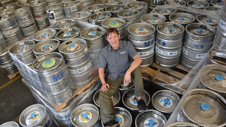 Albany, NY, craft beer distributor Remarkable Liquids