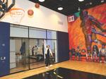 Bleacher Report's new NYC office mixes work and play (PHOTOS)