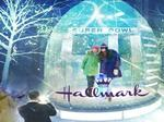 What's behind Hallmark's Super Bowl effort that's bringing a walk-in snow globe to Nicollet Mall