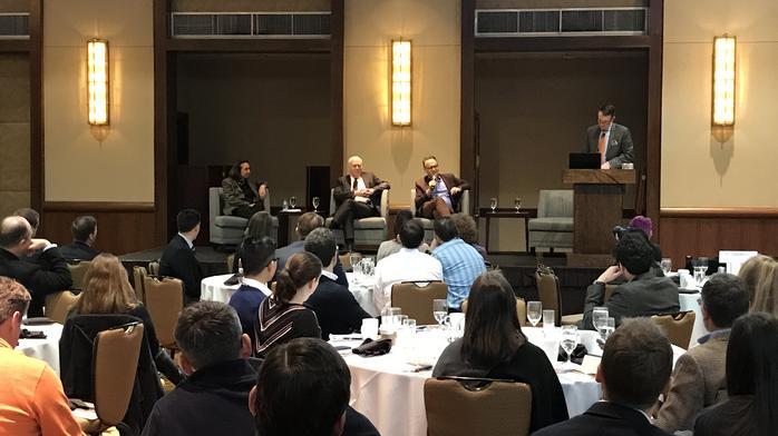 Texas economy will shift into 'higher gear' in 2018, Dallas Fed predicts