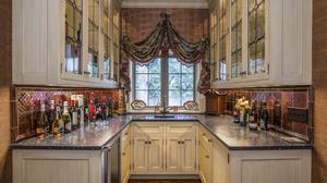 Exceptional Armin Frank designed French Normandy in Whitefish Bay