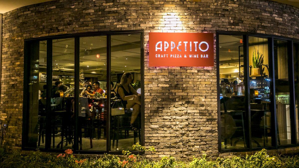 Japan Restaurant Owner Opens New Hawaii Concept In Waikiki Hotel - Taormina waikiki
