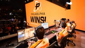 Toyota signs on as Overwatch League sponsor