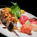 Japanese steakhouse and sushi concept has uptown in plans