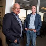East Bay drug maker soars 700 percent on Wall Street with plan to NOT make drugs
