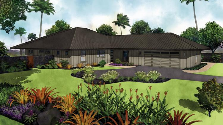 Hawaii Developer Brian Anderson S Back In Business With Ainamalu At