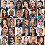 Unlocked: Meet the entire 2018 class of 40 Under 40 winners