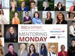 Meet the Sacramento-area mentors for 2018 Bizwomen Mentoring Monday