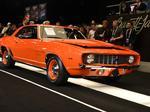 Arizona classic car auction sales totals hit near $248 million