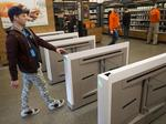 Amazon Go cashier-free convenience store opens to the public Monday in Seattle