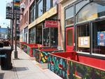 Construction barriers will become canvases for art during Short North streetscape work