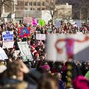 Tell us: Did you participate in the Women's March?