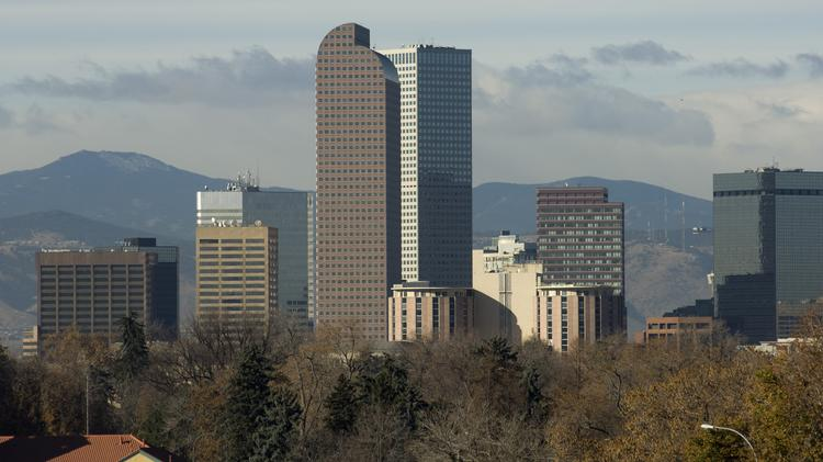 denver makes cushman wakefield s 2018 list for top tech cities