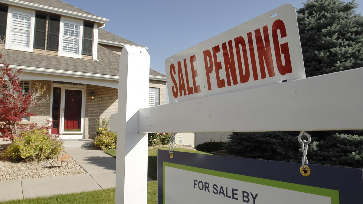 Last Month Denver Homes Sold Fastest In The Country
