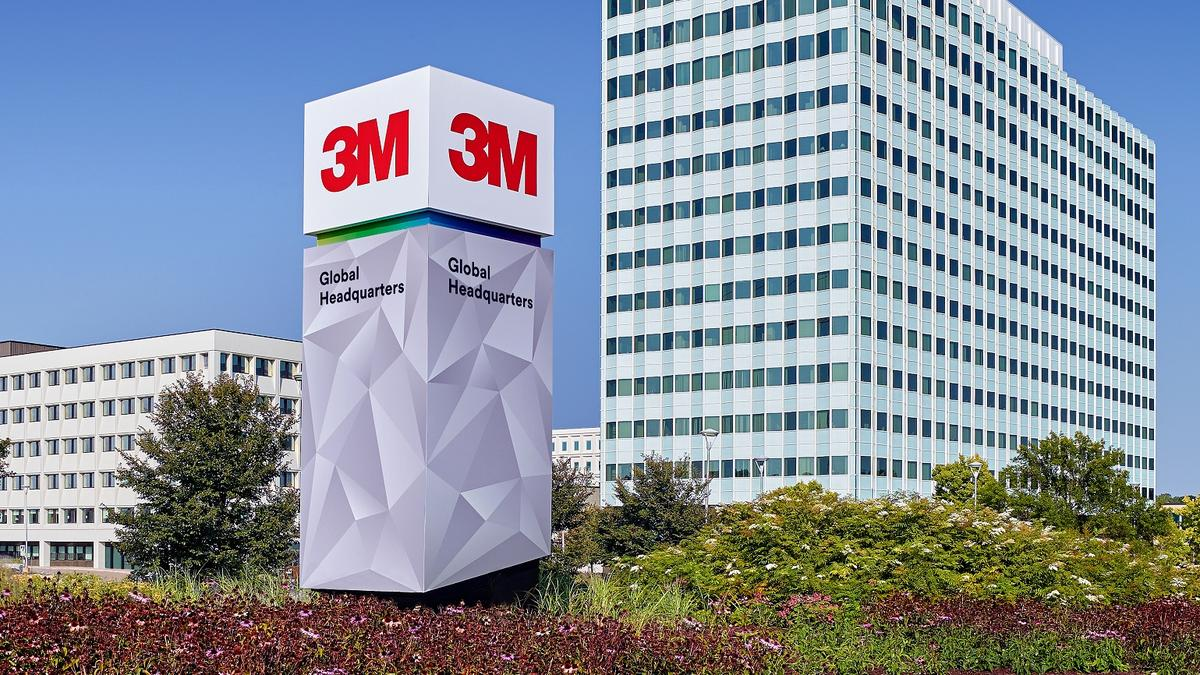 3M cuts its life insurance plan for retirees - Minneapolis / St