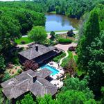 Home of the Day: Golf Course and Lake View Home in High Point