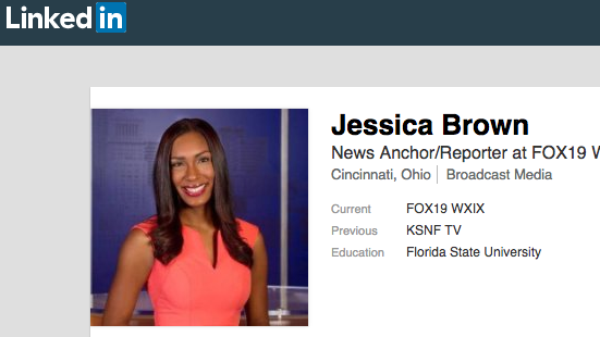 FOX19 names Jessica Brown its new morning news anchor