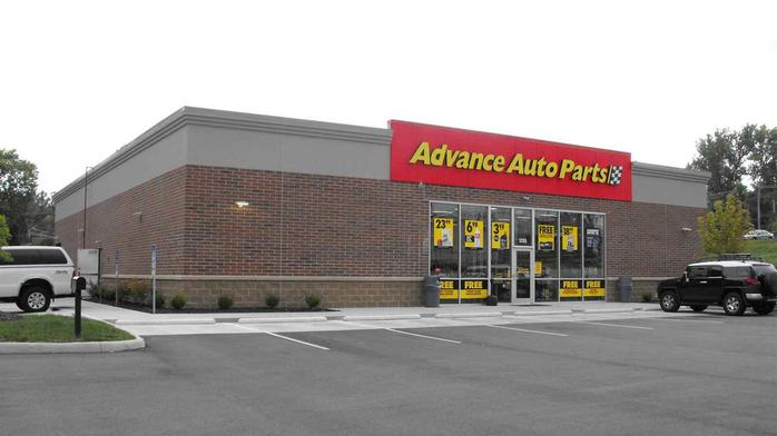 Local Advance Auto Parts location sells for $2M