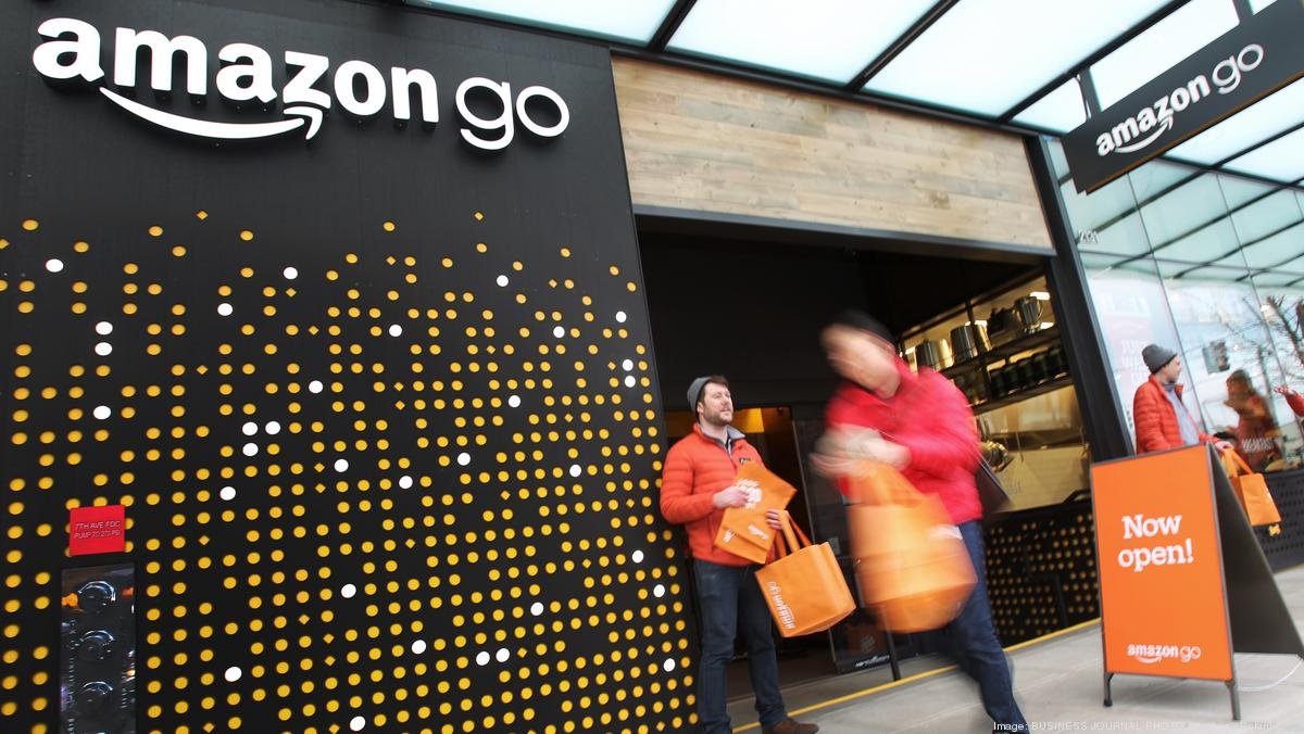 Amazon Go May Expand 6 More Stores Planned In 2018 Report Says