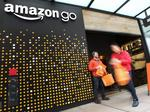 Amazon's reportedly planning to open up to six Amazon Go stores in 2018