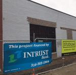 New downtown brew pub/restaurant on track for spring opening