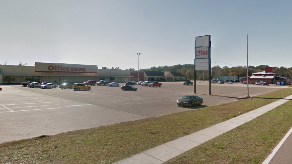 Updated: Major Renovation Coming To Westside Strip Mall   Jacksonville  Business Journal