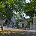 Center City District veteran becomes first female CEO of Laurel Hill sister cemeteries