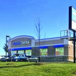 Dental building sells for $2.4 million