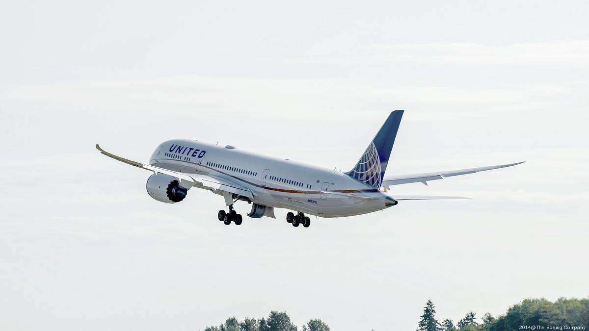 United Airlines Gets Federal Help To Reduce Diesel