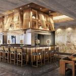 First of two Waikiki <strong>Morimoto</strong> restaurants slated to open next month