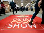 11 foodie trends to watch from this year's Fancy Food Show