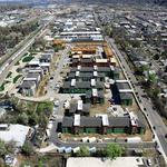 Arvada study addresses metrowide concern over urban renewal subsidies for developers