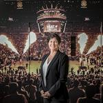 Executive Profile: AmericanAirlines Arena's Kim Stone on leading from the front