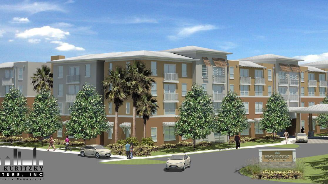 Housing trust group miami jewish health system obtain - Douglas gardens elementary school ...