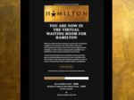 More than 100,000 line up (in person and online) for tickets to Denver 'Hamilton' (Video)
