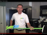 Arizona inventor who went on 'Shark Tank' rolling out SweepEasy Broom