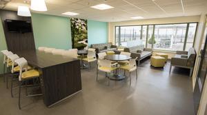 St. Mary's Hospital opens $15 million NICU