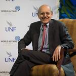 Best of Supreme Court Justice Stephen Breyer's lecture at UNF