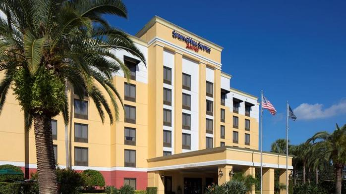 Two Bay area hotels sold as part of three-property deal worth nearly $70 million
