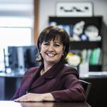 Vast higher ed experience guides Carroll president: Cindy Gnadinger