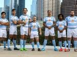 Capital Gains: Rugby club brews up a slick jersey sponsorship; App rockets to top of iTunes